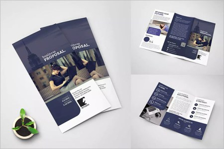 40  Creative Brochure Design PSD Free PDF  Idea Templates Editable Brochure Template