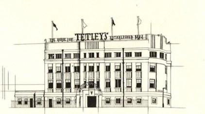 The Tetley Arts Centre