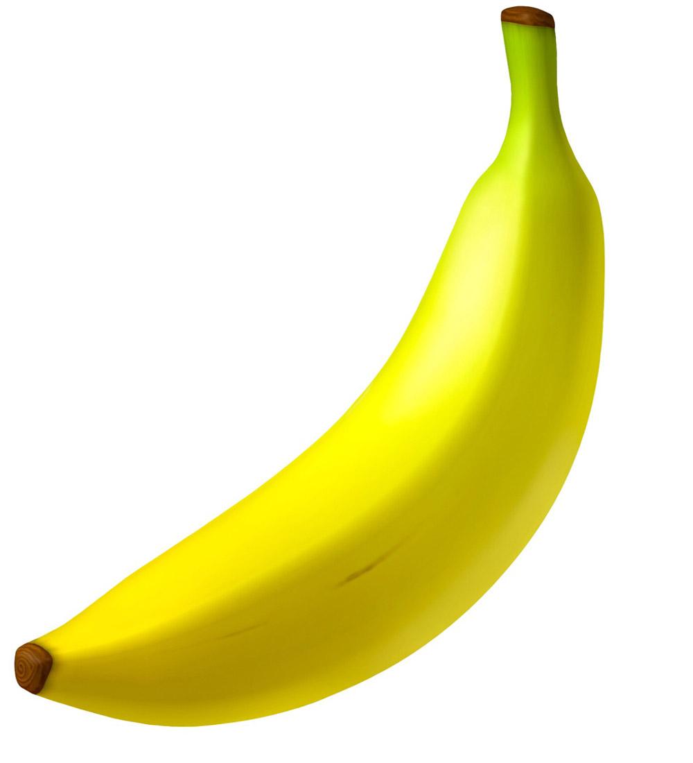 Banana Characters Amp Art Donkey Kong Country Returns