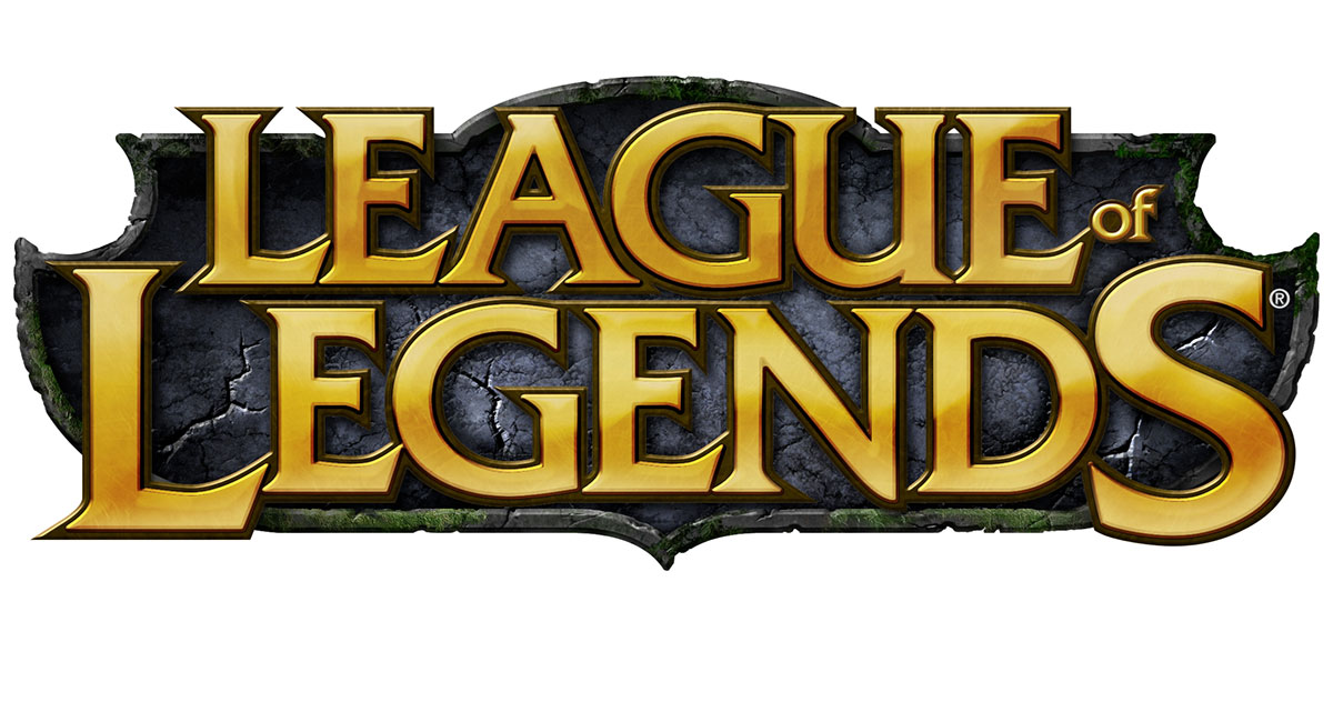 Logo Art League Of Legends Art Gallery