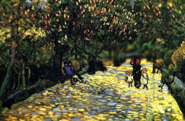 tilt-shift-van-gogh-red-chestnuts