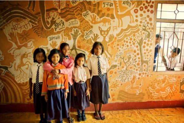 Indian school 1