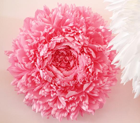 Paper Blossom 4