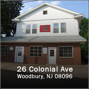 CVP 26 colonial ave woodbury nj