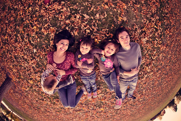 Cool Family and Children Photography