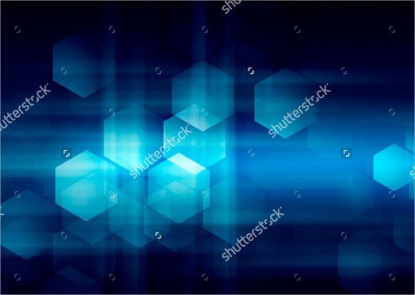 Polygonal Backgrounds Vector