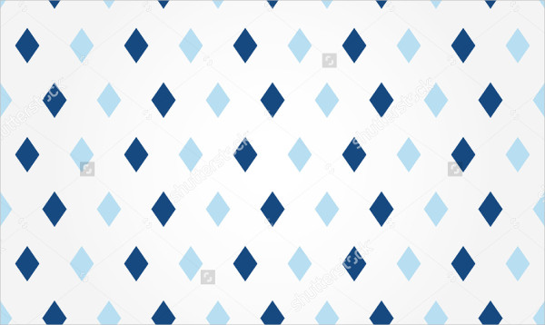 Abstract Diamond Pattern Background