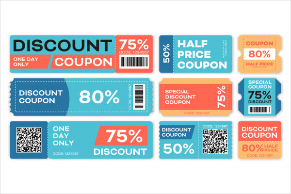Special Offers Promo Vouchers Free Download