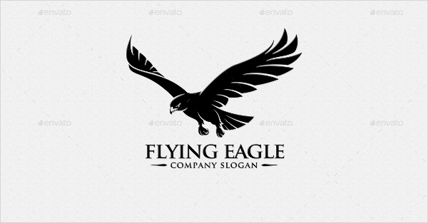 Flying Eagle Logo Brand