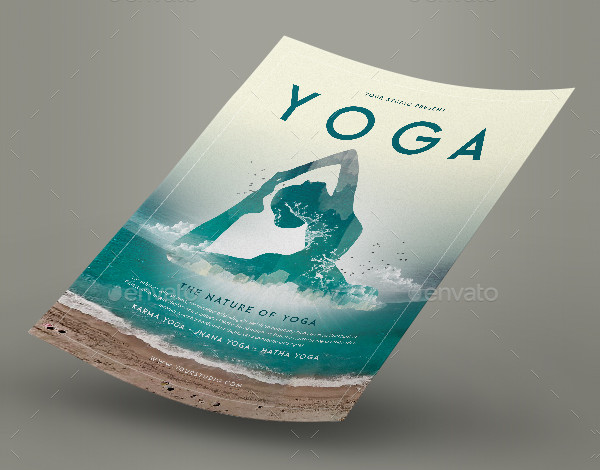 Natural Poster & Flyer Template