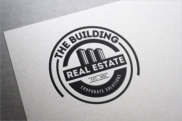 Real Estate Business Logos