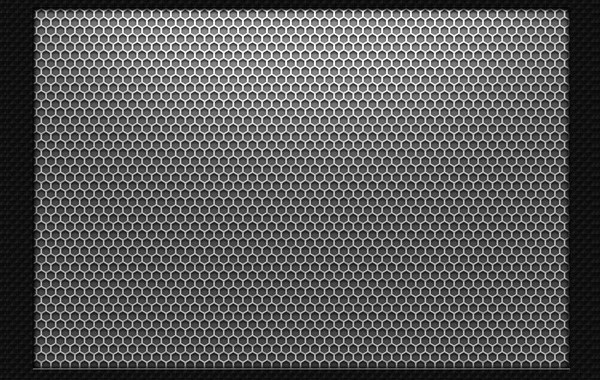 Fence Carbon Pattern