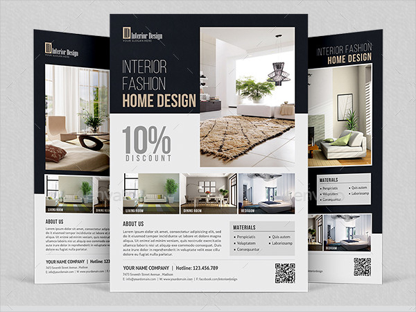 Real Estate Business Promotion Templates