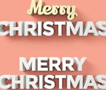 Christmas Mockup Templates