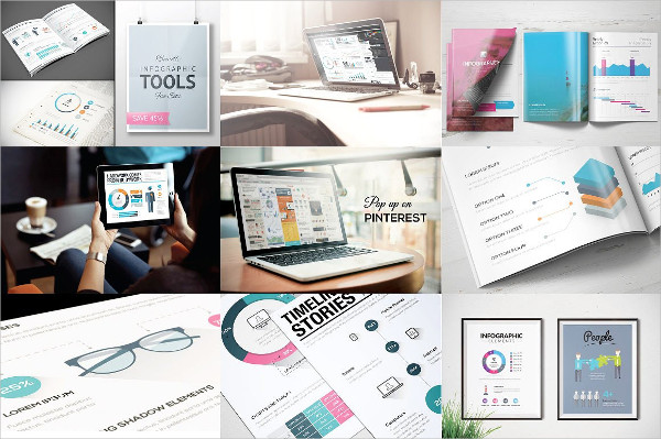 Best Selling Infographic Bundle