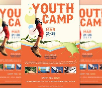 Youth Flyer