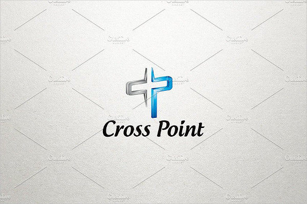 Cross Church Point Logo