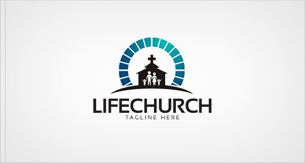 Clean Life Church Template