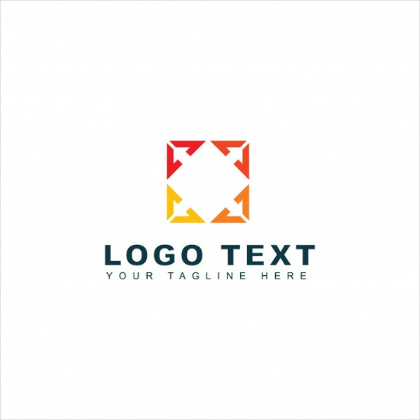 Marketing Consulting Logo Template Free Vector