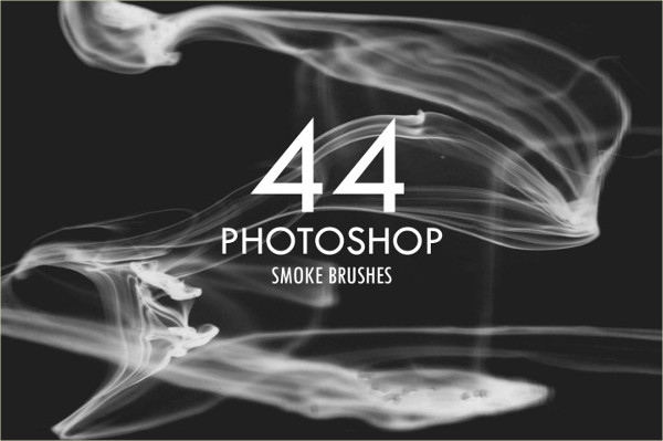 44 Photoshop Brushes Download