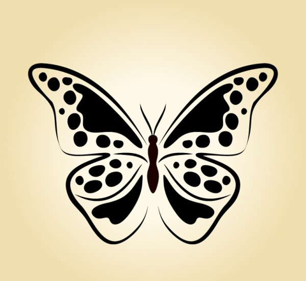 Free Butterfly Icon Download