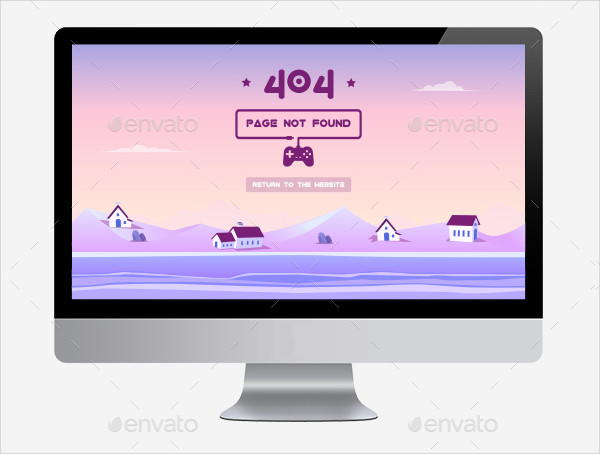 Perfect Design for Gaming Websites