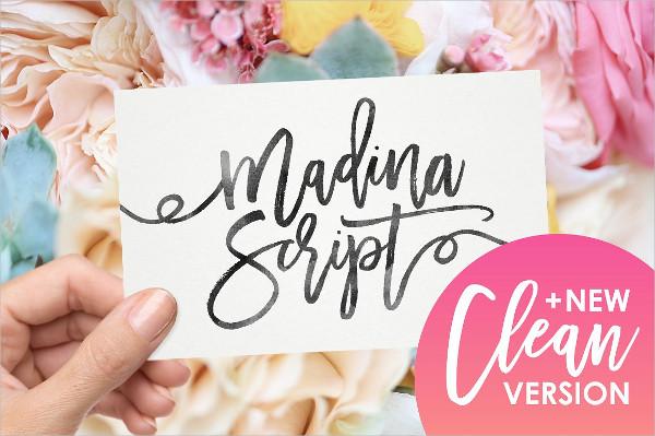 Branding Hand Lettering Fonts