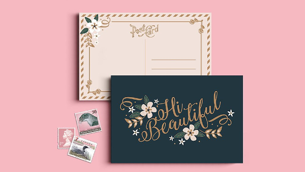 Love Greeting Cards Designs