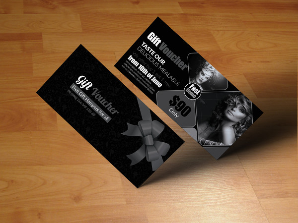 Best Photography Gift Vouchers