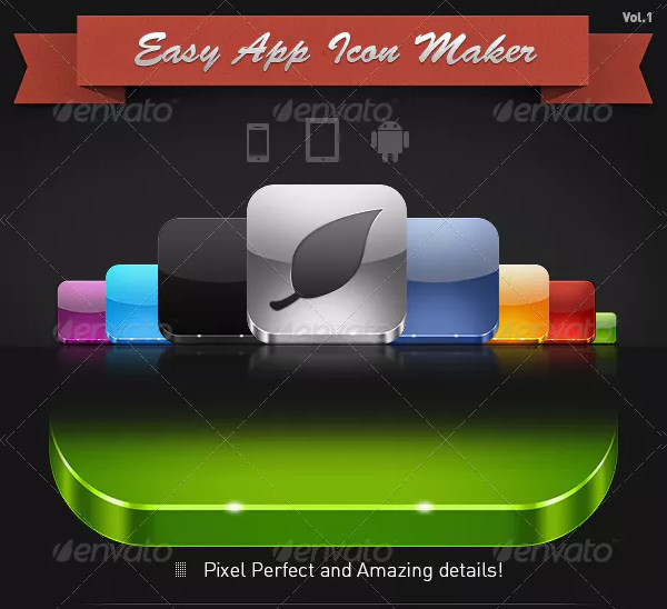 Easy App Icon Maker