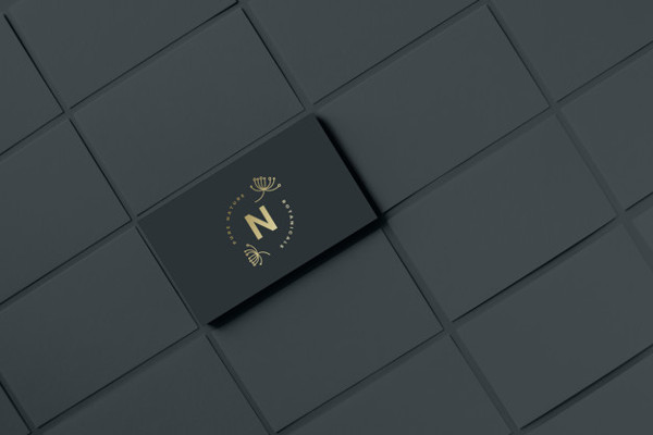 Free PSD Business Card Template