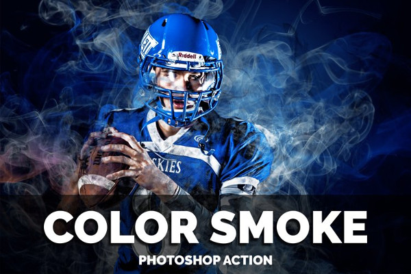 Awesome Smoke Effects Download