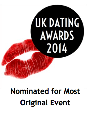 London Yoga dating nominated for Most-Original-Dating-Event