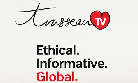 Richard Brook Holistic Expert London on Trusseau TV