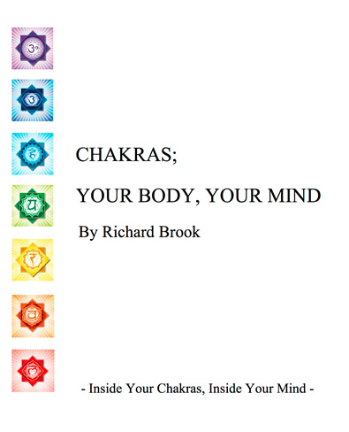 Your Body, Your Mind By Richard Brook