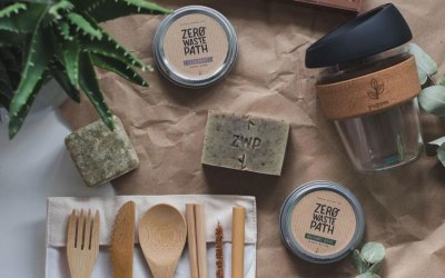 Sustainable, Eco-Friendly Print & Packaging Tips