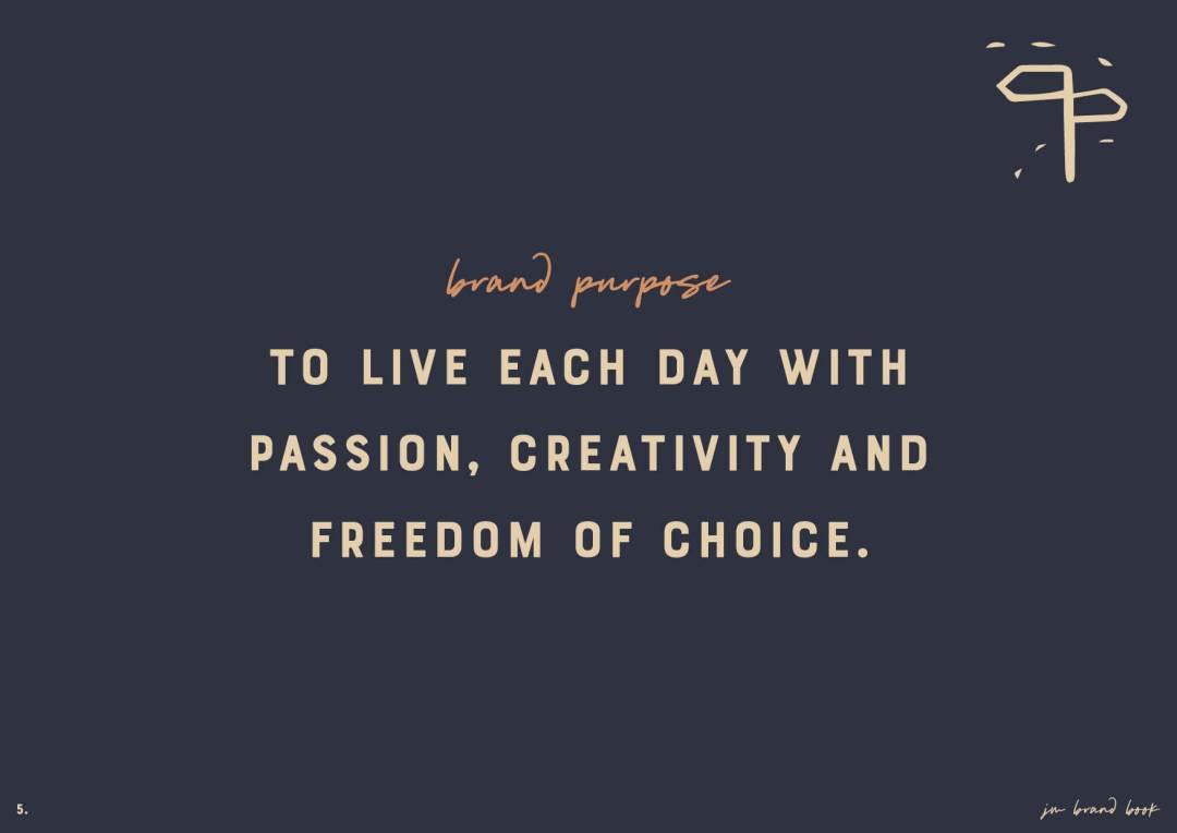 Van Life Travelling Actor Branding Website Design