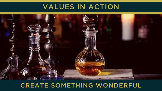 Create something wonderful
