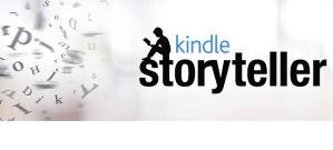 Amazon Kindle Storyteller Award