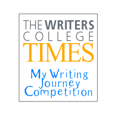 My Writing Journey Competition
