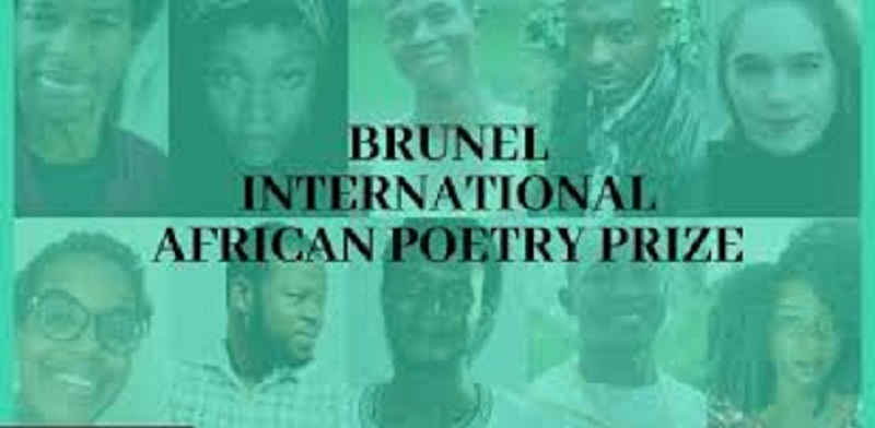 Brunel International African Poetry Prize
