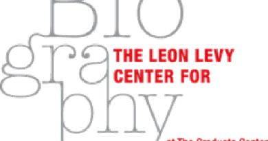 The Leon Levy Center for Biography Fellowship