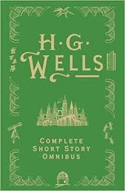 Hg Wells short story Competition