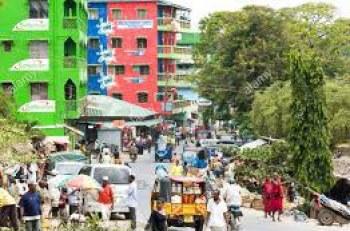 Bi-Curiosity in Malindi Town