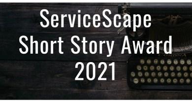 2021 ServiceScape Short Story Award