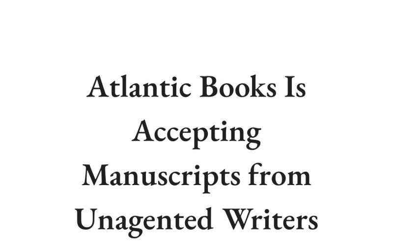 Atlantic Fiction