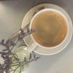 Theatre Lane coffee