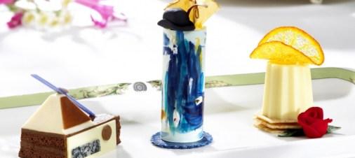 The Merrion Art Tea