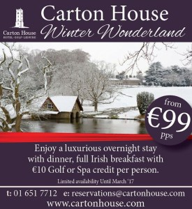 Carton House Offer Picture