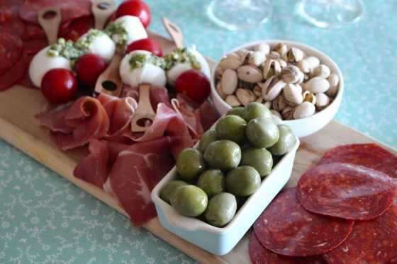 antipasti picture ©CreativeYoke